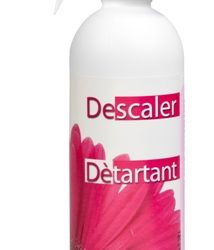 Try the Norwex Descaler for that Deeper Clean in your Bathroom