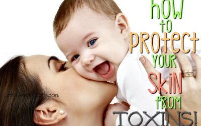Protect Your Skin from Harmful Chemicals and Other Dangers