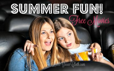 Summer Fun: FREE Summer Performances and Affordable Movies in Minnesota