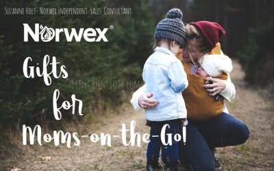 12 Days of Norwex Christmas: Mom-on-the-Go!