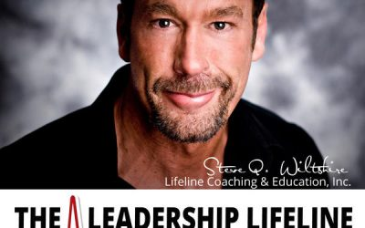 My Interview With Leadership Lifeline On-Line Radio