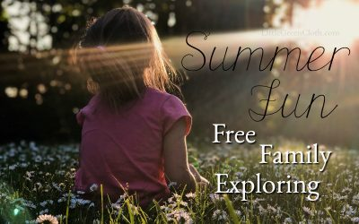 Summer Fun: FREE Family Exploring