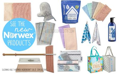 Start Shopping the NEW Fall 2018 Norwex Products!!