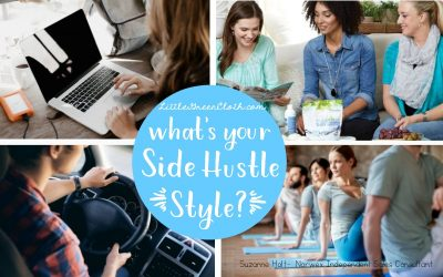 What's Your Side Hustle Style?