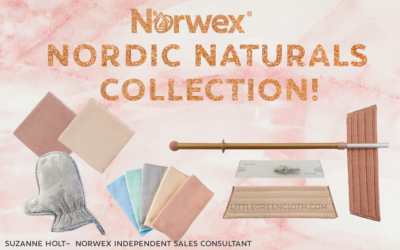 The Norwex Nordic Natural Collection