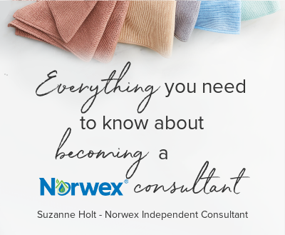 NORWEX CONSULTANT FAQ'S
