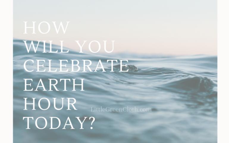 Celebrate Earth Hour 2021!