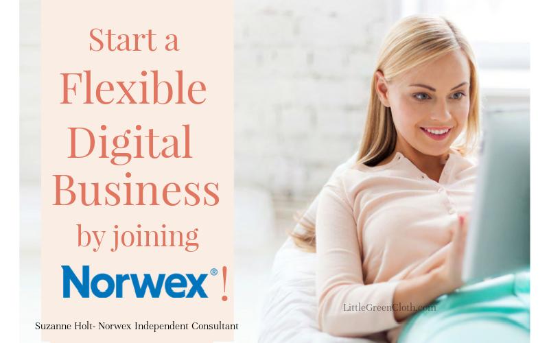 Flexible Digital Business